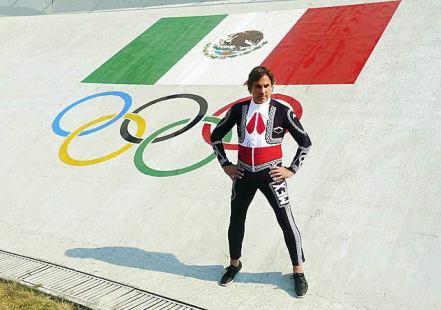 mexico ski